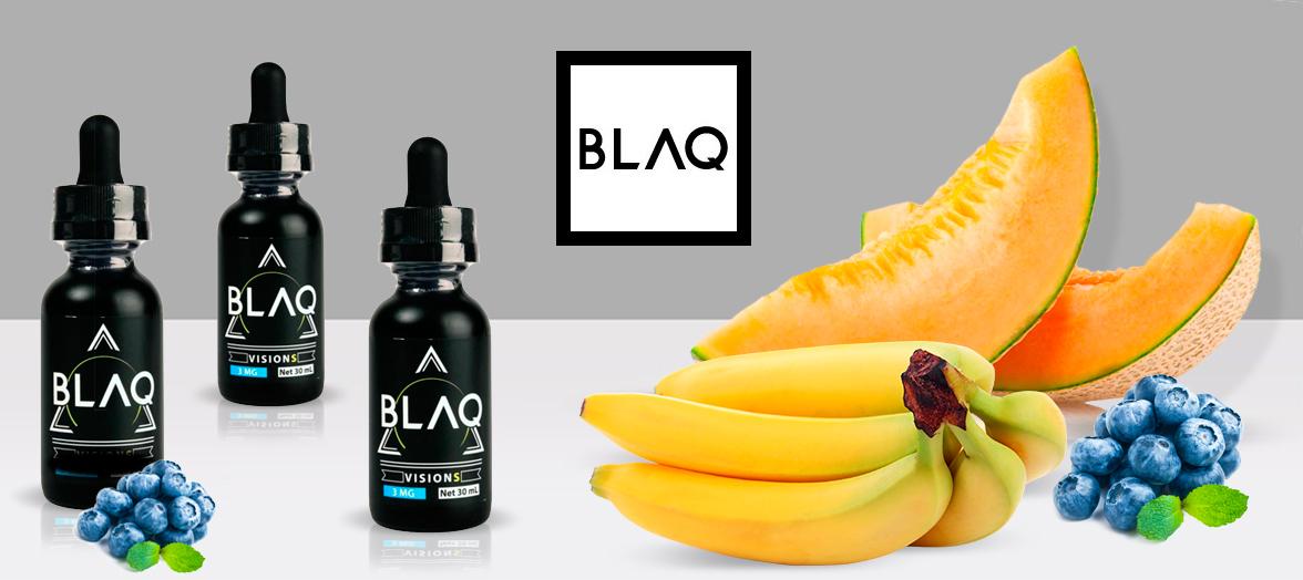 BLAQ Liquidi per sigaretta elettronica