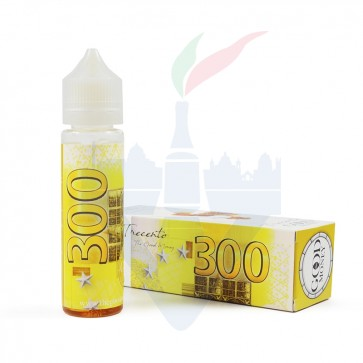 Aroma Concentrato 300 20ml Grande Formato - The Good Money