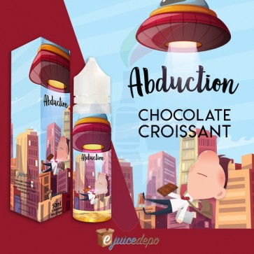 Abduction 50ml Mix Series - EjuiceDepo