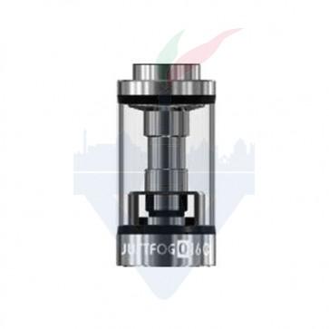 Vetro ricambio Pyrex Glass Tube Q16C