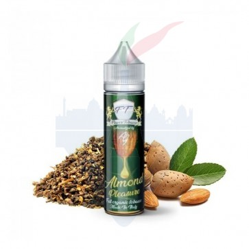 Aroma Concentrato Almond Pleasure 20ml Grande Formato - Angolo della Guancia