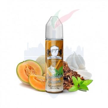 Aroma Concentrato Cantalupo Pleasure 20ml Grande Formato - Angolo della Guancia