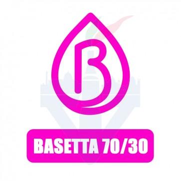 Basetta 70/30 10ml - Basita
