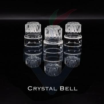 Crystal Bell per '900 - The Vaping Gentlemen Club