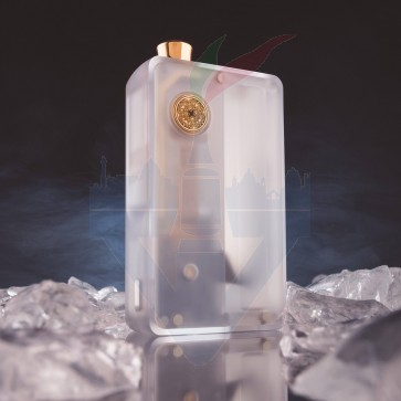 dotAIO Frosted Clear Limited Edition - dotMod
