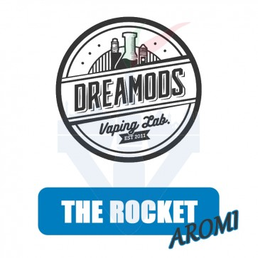 Aromi Concentrati The Rocket 10ml - Dreamods
