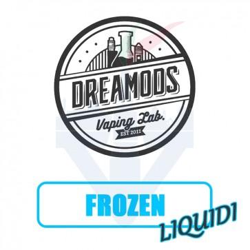 Liquidi Pronti 10ml Freschi - Dreamods