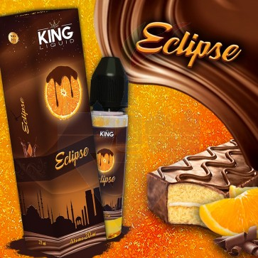 Aroma Concentrato Eclipse 20ml Grande Formato - King Liquid