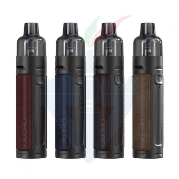 iSolo R Pod Kit 30W - Eleaf