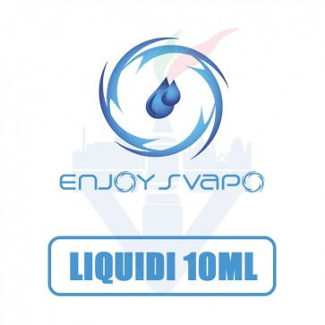 Liquidi Pronti 10ml - Enjoy Svapo