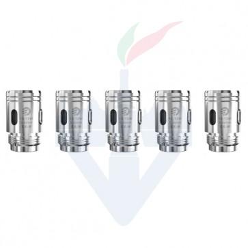 Testine Coil di Ricambio EX-M 0,4ohm per Exceed Confezione da 5 Pezzi - Joyetech
