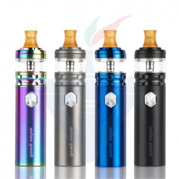 Flint Starter Kit 1000mAh 2ml - Geek Vape