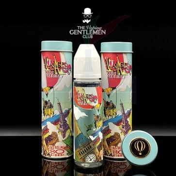 Aroma Concentrato Il Giro del Mondo in 80 giorni 20ml Grande Formato - The Vaping Gentlemen Club