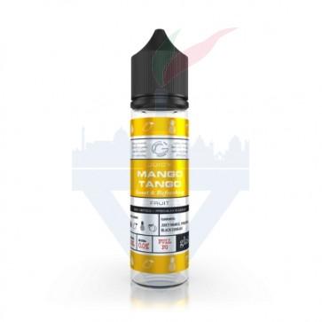 Aroma Concentrato Mango Tango 20ml Grande Formato - Glas Vapor