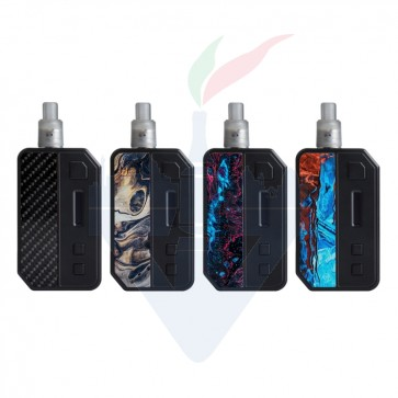 iPV V3 Mini 30W Auto Squonker - Pioneer4You