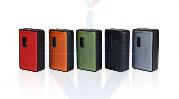 Liftbox Bastion BF - Innokin