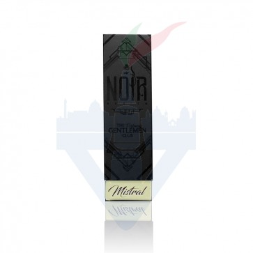Aroma Concentrato Mistral Noir 20ml Grande Formato - The Vaping Gentlemen Club
