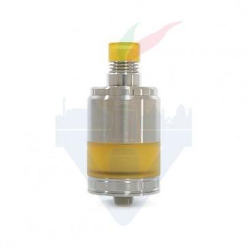 Precisio Pro 24 RTA SS - BDvape