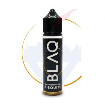 Aroma Concentrato Bisquits 20ml Grande Formato - Blaq