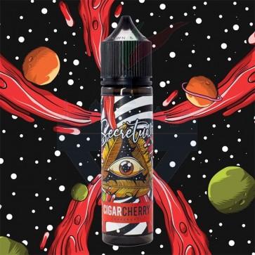 Aroma Concentrato Secretum Cherry 20ml Grande Formato - Shake 'N' Vape