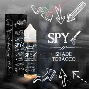 Spy 40ml Mix Series - Seven Wonders