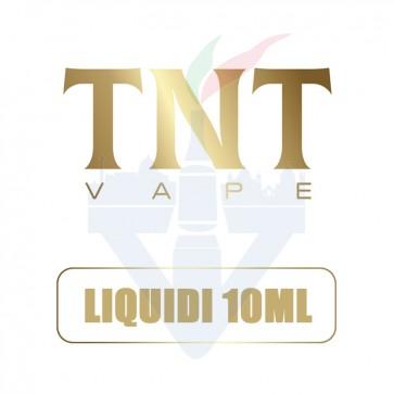 Liquidi Pronti 10ml - TNT Vape