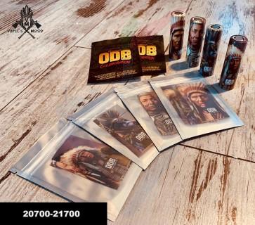 Wrap per Batterie in Confezione da 4 Pezzi - Vaper's Mood