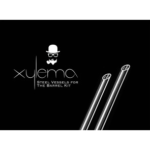 Xylema per The Barrel Kit - The Vaping Gentlemen Club
