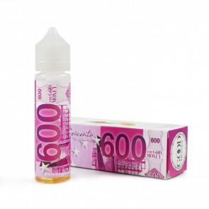 Aroma Concentrato 600 20ml Grande Formato - The Good Money