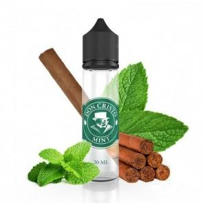 Aroma Concentrato Don Cristo Mint 20ml Grande Formato - PGVG Labs