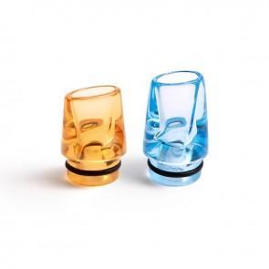 Whistle Drip Tip 510 - dotMod