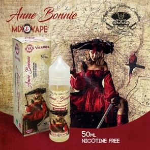 Anne Bonnie 50ml Mix Series - Valkiria