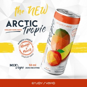 Arctic Tropic 50ml Mix Series - Enjoy Svapo