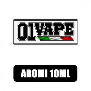 Aromi Concentrati 10ml - 01Vape
