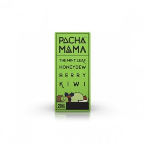 Aroma Concentrato Pacha Mama The Mint Leaf 20ml Grande Formato - Charlie's Chalk Dust