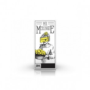 Aroma Concentrato Mr Meringue 20ml Grande Formato - Charlie's Chalk Dust