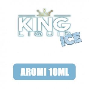 Aromi Concentrati Linea Ice 10ml - King Liquid
