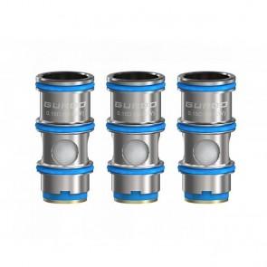 Testine Coil di Ricambio per Guroo 200 0,15ohm Confezione da 3 Pezzi - Aspire