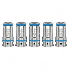 Testine Coil di Ricambio AVP Pro 0,65ohm Confezione da 5 Pezzi - Aspire
