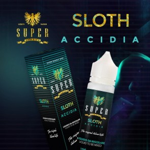 Sloth 50ml Mix Series - Super Flavor