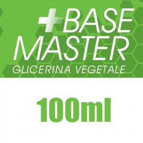 Glicerina Vegetale Pura 100ml - Base Master