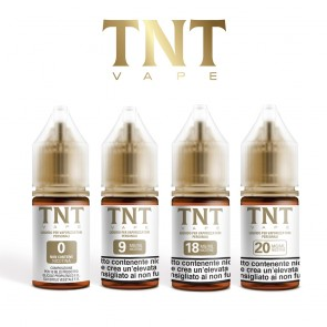 Basetta 50/50 10ml - TNT Vape