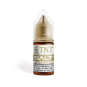 Basetta SALT 50/50 10ml - TNT Vape-20,0