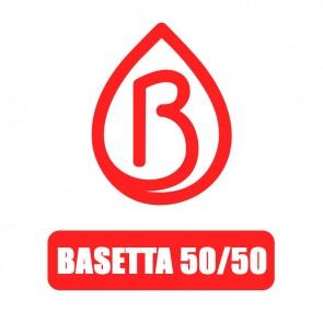 Basetta 50/50 10ml - Basita