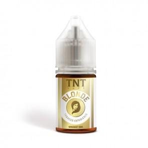 Aroma Concentrato Blonde Mini Shot 10 su 30 - Tnt Vape