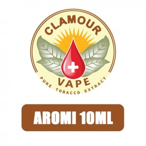 Aromi Concentrati 10ml - Clamour Vape