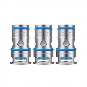 Testine Coil di Ricambio Odan 0,2 ohm Confezione da 3 Pezzi - Aspire