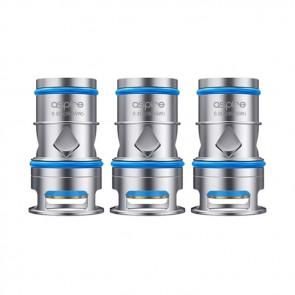 Testine Coil di Ricambio Odan 0,3 ohm Confezione da 3 Pezzi - Aspire