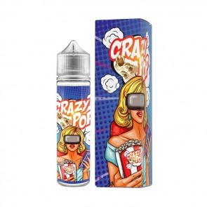 Aroma Concentrato Crazy Pop 20ml Grande Formato - DR Juice Lab