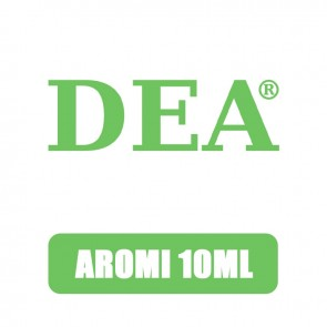 Aromi Concentrati 10ml - Dea